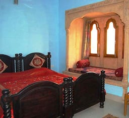 Hotel TG Stays Shiv Road